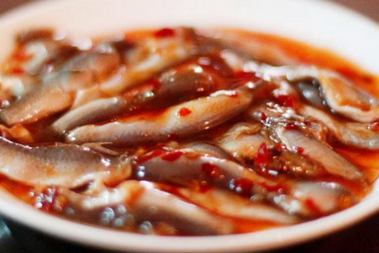 An Giang is famous for its variety of fish sauces made from freshwater fishes – Photo: Internet