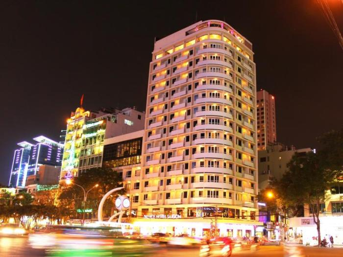 Palace Hotel Saigon is designed according the high-rank international standards - Photo: Internet
