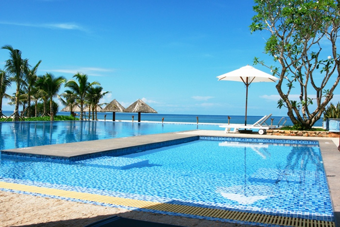 Eden Resort is a wonderful place for you to rest on Phu Quoc Island - Photo: Internet
