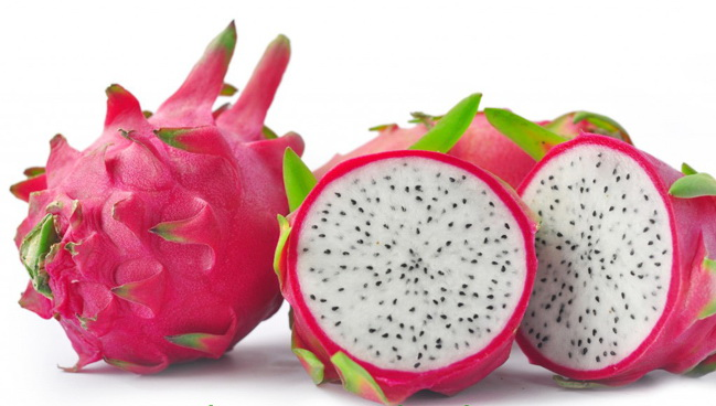 Dragon fruit - Photo: Internet