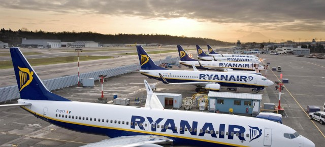 The Ryanair Aircraps