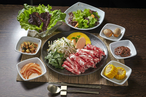 The art of food presentation in Japan - Photo: hotpotstory