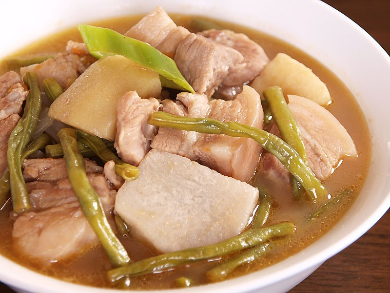 A local soup that every traveler should try - Photo: Glogster