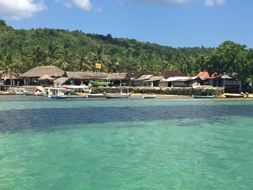 You can also visit other outer islands