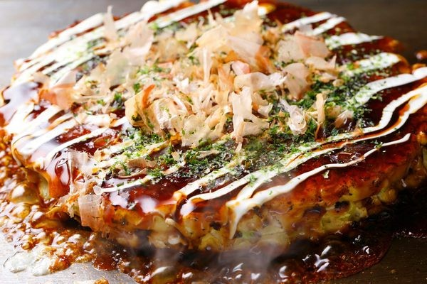 Monja  is very popular to Japanese - Photo: Meetup