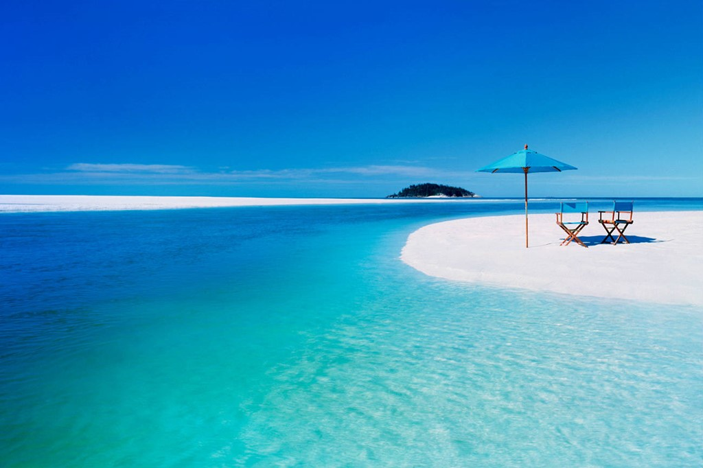 This is the perfect photo backdrop to make your friends jealous - Photo: Caribbeannewsdigital
