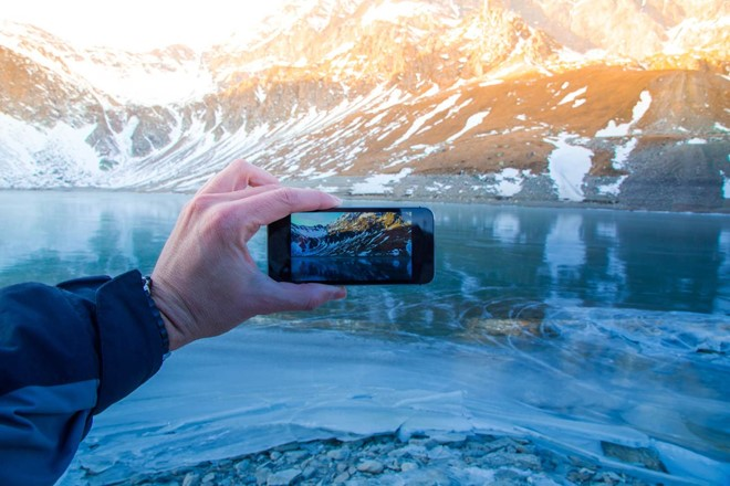 Not just showing off everything on social media - Photo: Lonely Planet