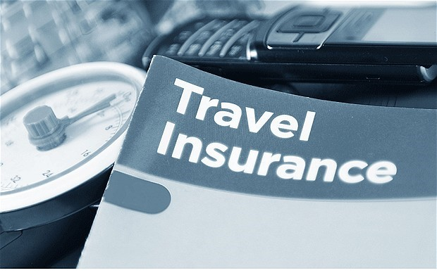 Understand the travel insurance policy