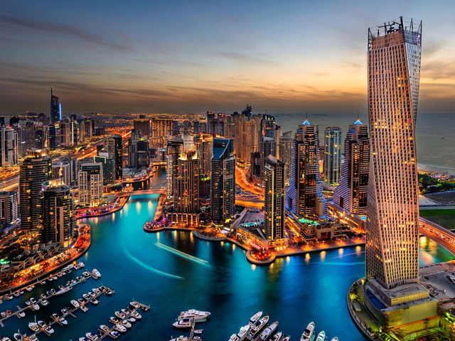 Dubai is among the most expensive destinations for tourists