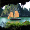 Wonderful things that you can only find in Halong Bay, Vietnam