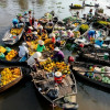 The most well-known markets in Vietnam