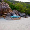 Travelling to Robinson Island in Cam Ranh Vietnam