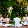 When yoga and travel are combined - A Yoga Retreat with Elite Fitness and Emeralds Resort Ninh Bình