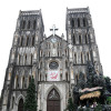 Hanoi's best churches and cathedrals to visit