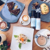 Coffee shops that you must try when traveling to Bangkok