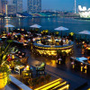 The world-class hotels in Singapore
