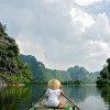 Visit Ninh Binh - a picturesque town of Vietnam
