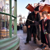 Discover Harry Potter's wizarding world in Hollywood
