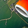 Tips to have a great picture out of a plane window